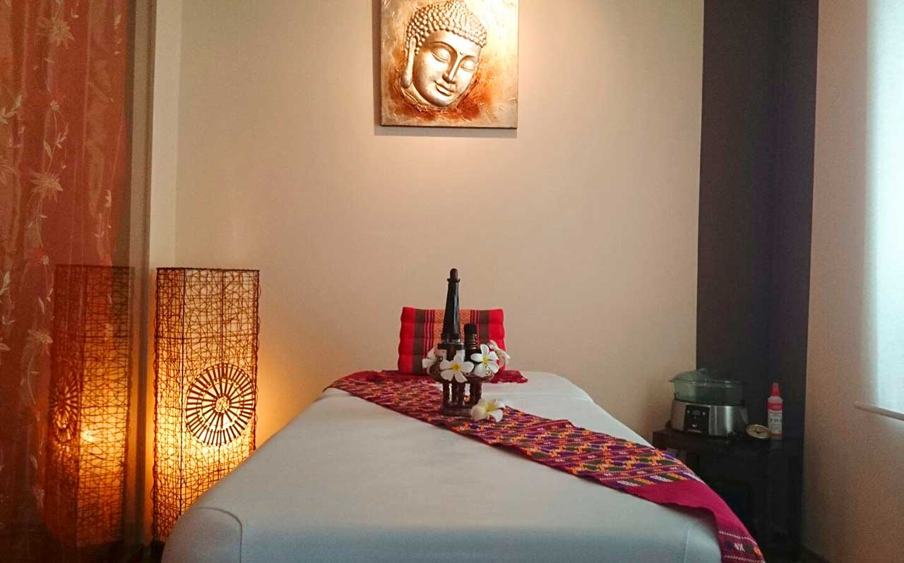 Thai massage kulmbach